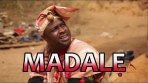 Video: Madale - Latest Yoruba Movie 2018 Traditional Starring Femi Adebayo | Murphy Afolabi